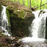 Головкинский водопад фото