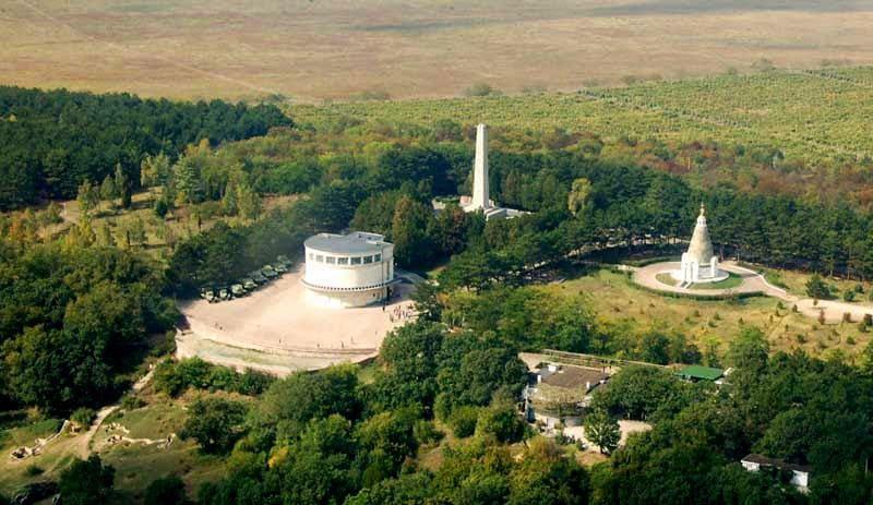 достопримечательности Севастополя фото с описанием