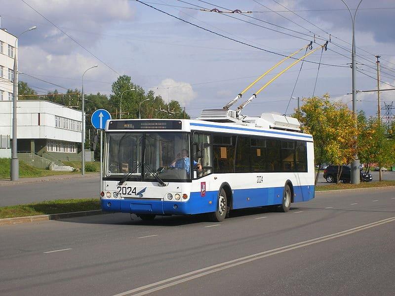 15 троллейбус симферополь расписание 2019