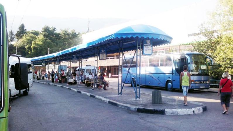 пригородный автовокзал ростов автобус ростов шахты