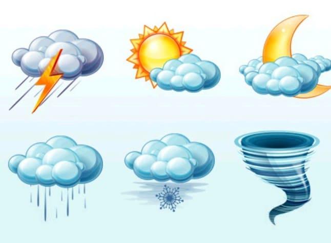 Подробный прогноз погоды в электростали