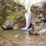 Черемисовские водопады ущелья Кок-Асан