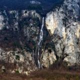 Бойковский водопад - высочайший в Крыму