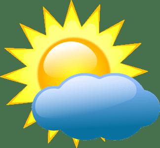 погода в Инкермане