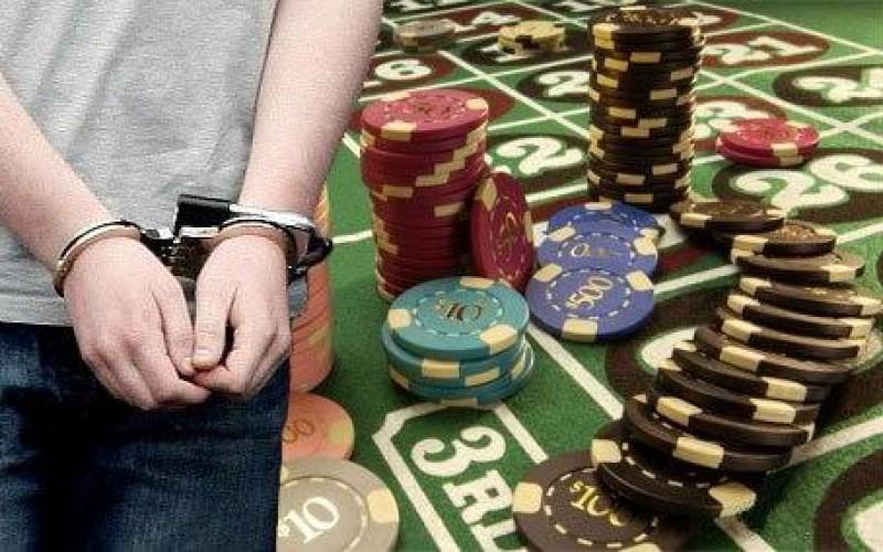 Захват казино игровые слоты золото партии