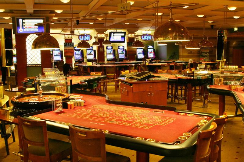 Вакансии в казино на красной поляне где есть игровые аппараты
