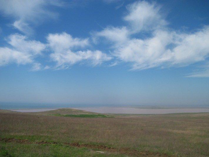 Кояшское озеро как добраться