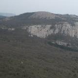 Гора Челеби