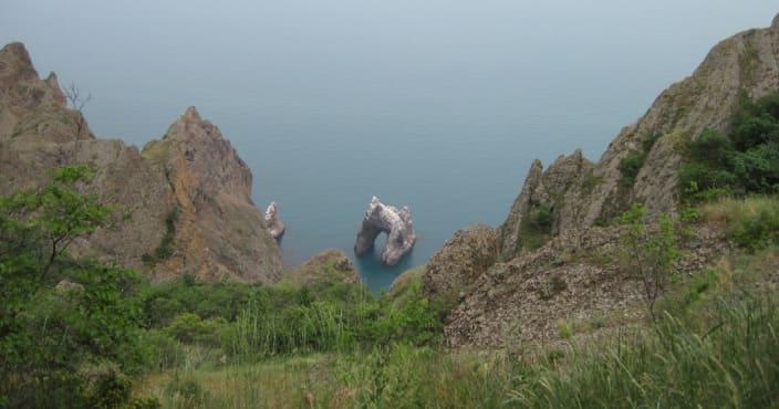 отдых в Крыму 2019 лето