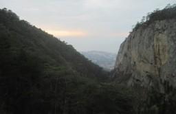 Вид на Ялту из Уч-Коша