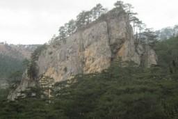 скала Плаки-Кая