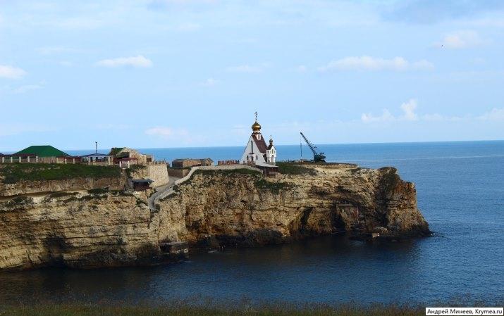 Что посмотреть в Оленевке Крым в 2020 году