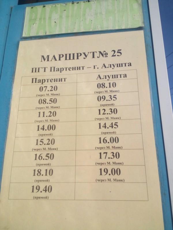 Остановка Свобода в Симферополе: автобус, маршрутка ...