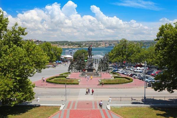 9 мая 2019 в Севастополе программа
